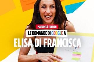 """Maturità 2019, i consigli di Elisa Di Francisca sull'esame: """"Vivetelo con leggerezza"""""""
