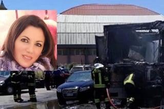 Esplosione Gela, c'è una vittima: morta Tiziana Nicastro, era in condizioni disperate