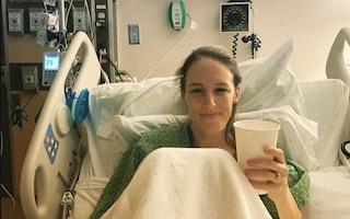 È morta Gabe Grunewald, l'atleta simbolo della lotta al cancro aveva 32 anni
