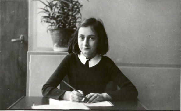 Il 12 giugno Anna Frank avrebbe compiuto 90 anni.