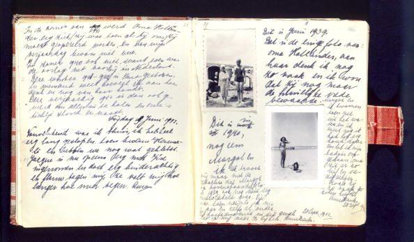 Il Diario di Anna Frank.