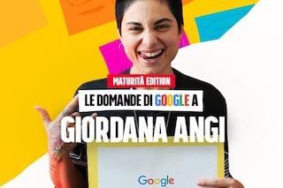 Maturità 2019, date, materie, come affrontarla: Giordana Angi risponde alle domande di Google