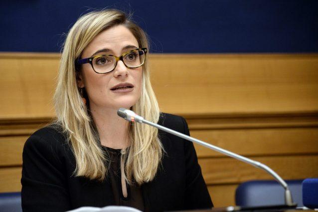 La Sea Watch è arrivata a Lampedusa Ma Salvini