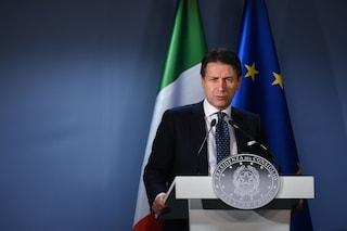 Governo sul filo del rasoio: il discorso di Giuseppe Conte per evitare la crisi senza via d'uscita