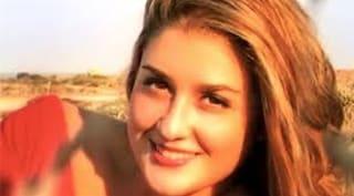 """Marianna Greco morta con 4 coltellate, riesumata la salma: """"Il corpo ci dirà la verità"""""""