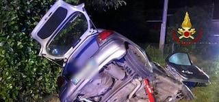 """Incidente Povegliano, si difende il ragazzo che guidava: """"Non volevo uccidere"""""""