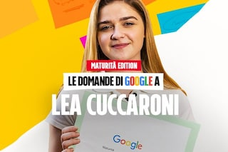 """Maturità 2019: i consigli per studiare di Lea Cuccaroni. """"Non copiate, fate di testa vostra"""""""