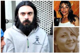 """Torna il 'killer delle fidanzate' Luca Delfino: """"In cella ha confessato altri due omicidi"""""""