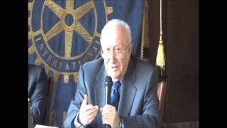 Morto Luigi Biscardi, fratello del giornalista Aldo: senatore e studioso, aveva 91 anni