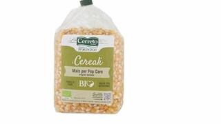 Presenza di micotossine cancerogene, Ministero della salute ritira mais per Pop Corn