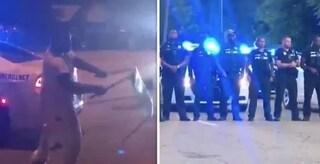 Usa, polizia uccide afroamericano con 20 colpi di pistola: a Memphis è guerriglia urbana