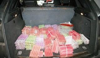 Assalto a portavalori in A14, in poche ore scovato covo e recuperati 81mila euro in monetine