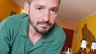 Ha un malore mentre fa il bagno a Dorgali: muore Pietro Murru, 40 anni, padre di due bambine
