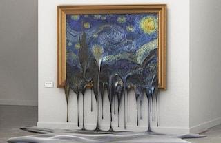 Hot Art Exhibition: gli effetti del cambiamento climatico sull'arte, secondo Alper Dostal