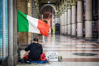Almeno 5 milioni di italiani si trovano in povertà assoluta, la maggior parte nel Mezzogiorno