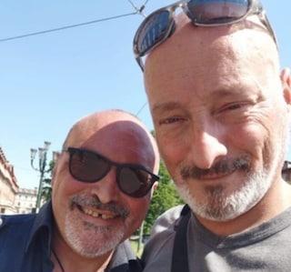 Ritrovato Gennaro, scomparso dopo una aggressione omofoba al suo compagno