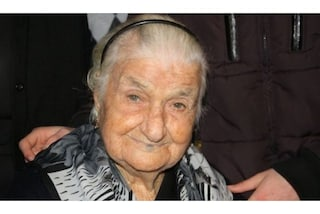 Morta nonna Peppa: aveva 116 anni ed era la donna più anziana d'Europa