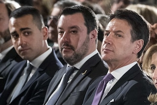 La scommessa di Matteo Salvini e Luigi Di Maio