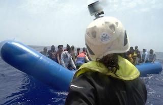 """Sea Watch verso Lampedusa. Ong querela Salvini per diffamazione. Ministro ironizza: """"Che paura"""""""