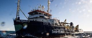 """Sea Watch, la Guardia costiera dispone il fermo amministrativo: """"Irregolarità a bordo"""""""