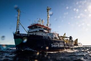 Migranti, i 353 naufraghi della Sea Watch presto a bordo della nave quarantena Allegra