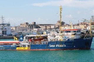 Migranti, la procura di Agrigento apre un'inchiesta sul nuovo caso Sea Watch