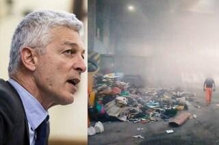 """Inchiesta rifiuti in Veneto, Morra: """"300mila euro per bloccarla? Fanpage.it ha dimostrato dignità"""""""
