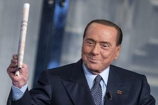 """Silvio Berlusconi: """"La crisi di governo è inevitabile, ora voglio una federazione di centrodestra"""""""
