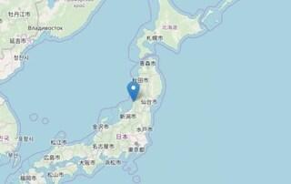 Terremoto di magnitudo 6.5 in Giappone: revocata allerta tsunami