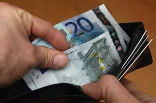 Istat, spesa delle famiglie: al Nord circa 800 euro in più rispetto a Sud e Isole