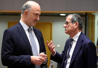 """L'Eurogruppo all'Italia: """"Servono più dati e misure: le regole sono regole, i conti devono tornare"""""""