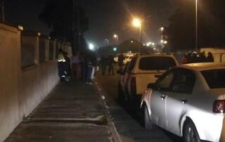 Bimbo di 12 anni preso di mira per caso e ucciso come iniziazione per entrare in una banda