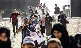 Oltre 70 milioni di persone in fuga da guerra e persecuzione: nel 2018 aumentano i rifugiati