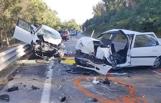 Piazza Armerina, tragico schianto: Mario muore mentre va a lavoro, quattro persone ferite