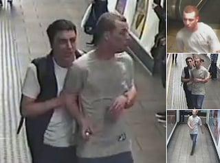 Paura a Londra, attacco con gas lacrimogeno nella metro: caccia a due uomini