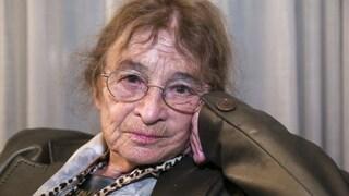È morta la filosofa ungherese Agnes Heller: aveva 90 anni ed era sopravvissuta all'Olocausto
