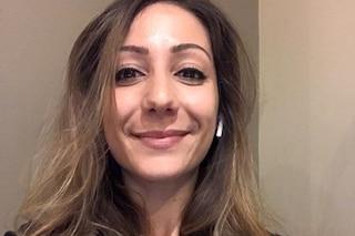 Travolta da una betoniera, Giovanna muore in bici a Londra: doveva laurearsi la settimana prossima