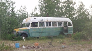 """USA. Cercava di raggiungere l'autobus di """"Into the wild: muore 24enne, si era appena sposata"""