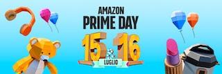 Prime Day 2019: le offerte più convenienti del 15 luglio aggiornate in tempo reale