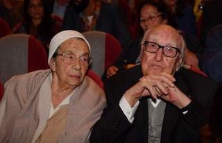 """Andrea Camilleri: """"Il ricordo più bello? Quando ho sposato Rosetta"""""""