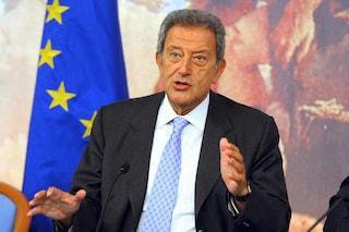 È morto Augusto Fantozzi, fu ministro delle Finanze e commissario di Alitalia