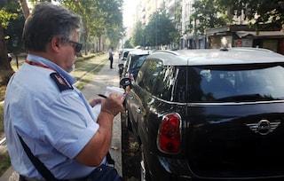 Arriva la stretta sulle multe, più poteri agli ausiliari del traffico: diventano pubblici ufficiali