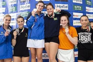 Universiadi 2019, l'Italia tra le più forti al mondo con 44 medaglie