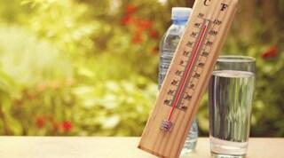 Previsioni meteo weekend 20 e 21 luglio: nuova ondata di caldo africano in arrivo