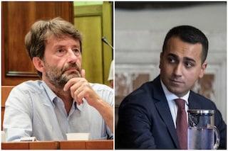 """Franceschini apre a un'alleanza con il M5s. Ma Di Maio lo gela: """"Nulla a che fare col Pd"""""""