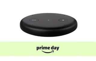 Prime Day 2019: offerta WOW, Echo Input al 50% solo per poche ore