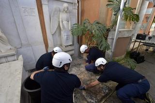 """Emanuela Orlandi, il Vaticano annuncia: """"Trovati due ossari, li esamineremo il 20 luglio"""""""