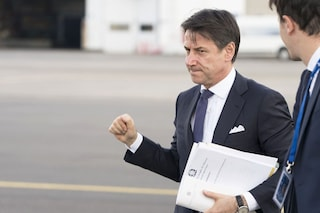 """Nomine Ue, Conte: """"Scelta equilibrata, a Italia commissario economico e vicepresidenza"""""""