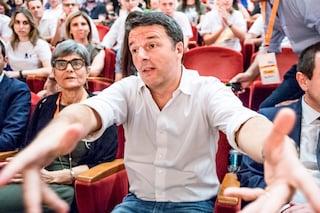 """Fondi russi a Lega, Matteo Renzi contro Salvini: """"È una cosa enorme, è alto tradimento"""""""