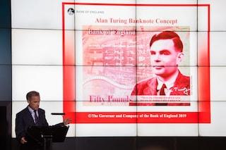 Condannato in vita perché omosessuale, ora Alan Turing sarà sulle banconote da 50 sterline